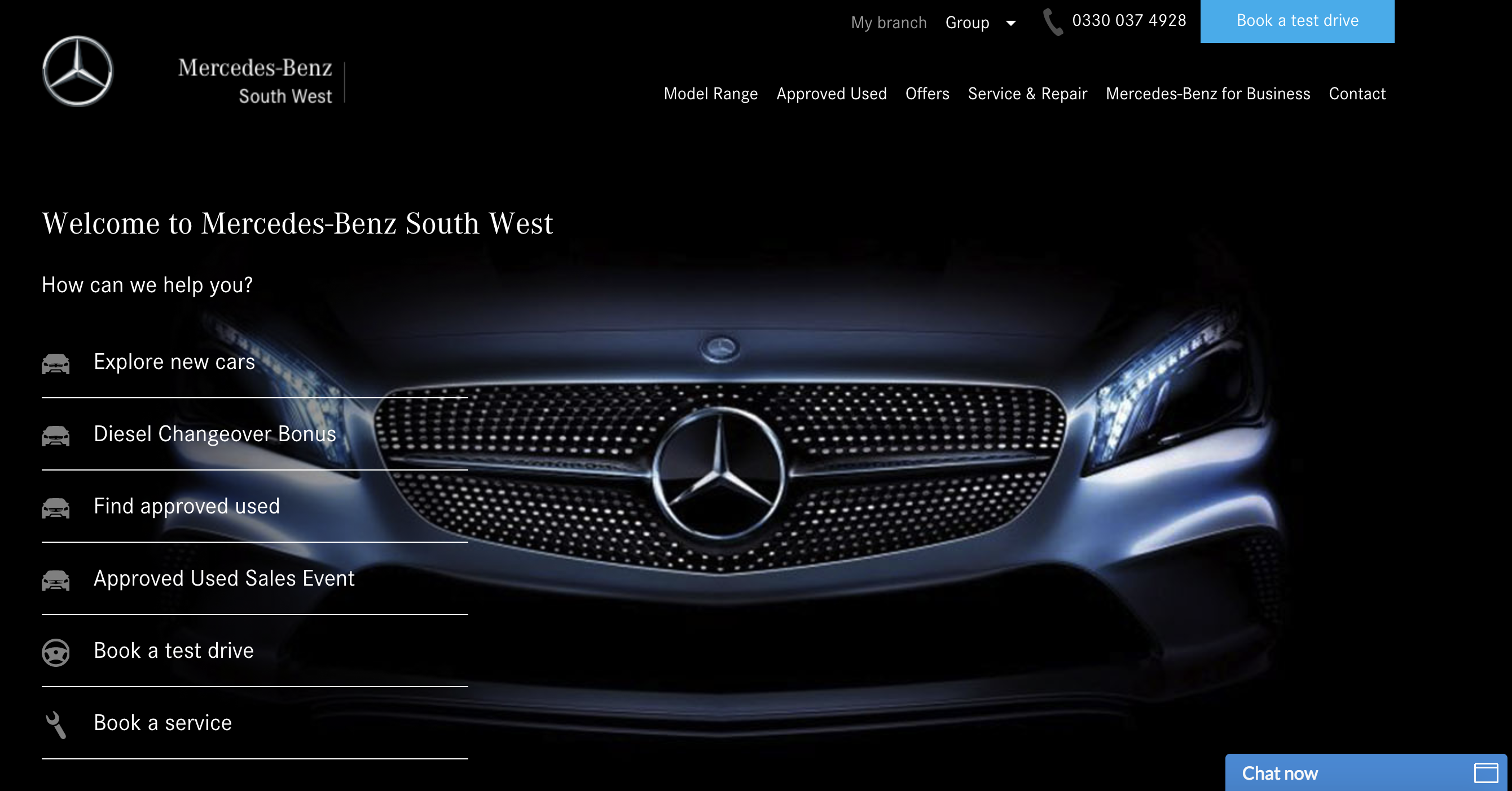Doug walker online marketing ecommerce expert for Smart mercedes benz